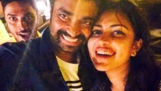 Amala Paul and Vijay heading for a split