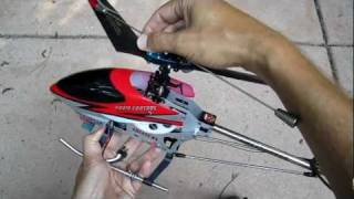 Double Horse 9104 RC Helicopter Review, Modifications, And