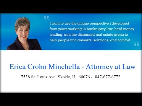Erica's Testimonial for Rowe Appraisal Group, Chicago's Expert Apprais