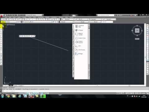 Mryakin Kampüs – AutoCAD Ders 1 (Arayüz Tanıtımı ve Genel Bilgi Türkçe)
