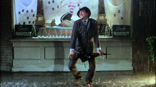 "HD 1080p ""Singin' In The Rain"" (Title Song) 1952 ~ Gene"