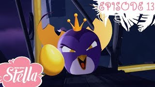 Angry Birds Stella - 2x13 - Máš čo si chcel