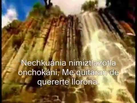 letra de cancion en ingles traducidas al espanol: