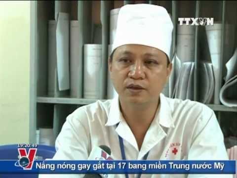 Hà Nội: chồng tra tấn vợ như