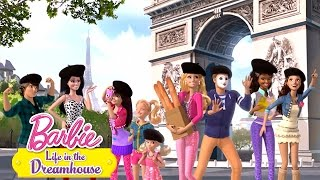 Barbie - Spomienky nestarnú