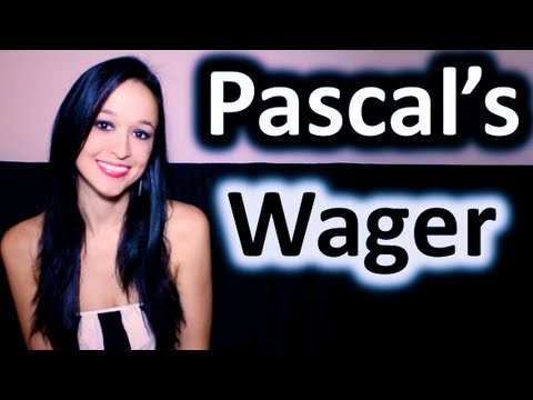 Pascal's Wager about God