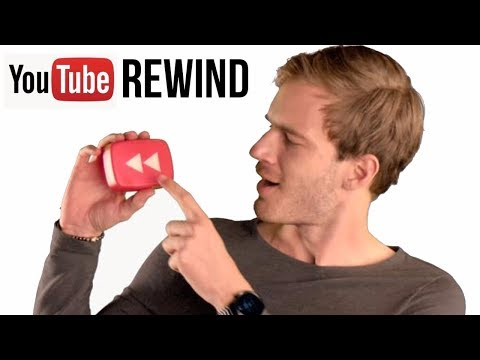 Why Im not in YouTube Rewind 2017