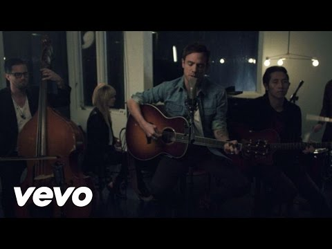 The Airborne Toxic Event - The Storm (Live)