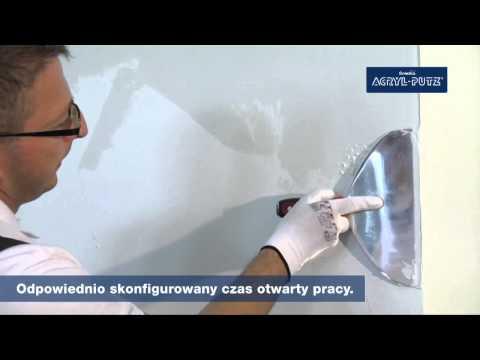 Acryl-Putz -  FD12 Fasada - film instruktażowy