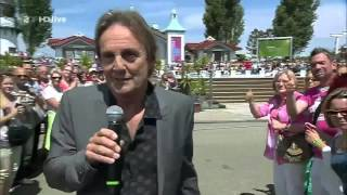 Murray Head - One Night In Bangkok [ZDF-Fernsehgarten] (2014)