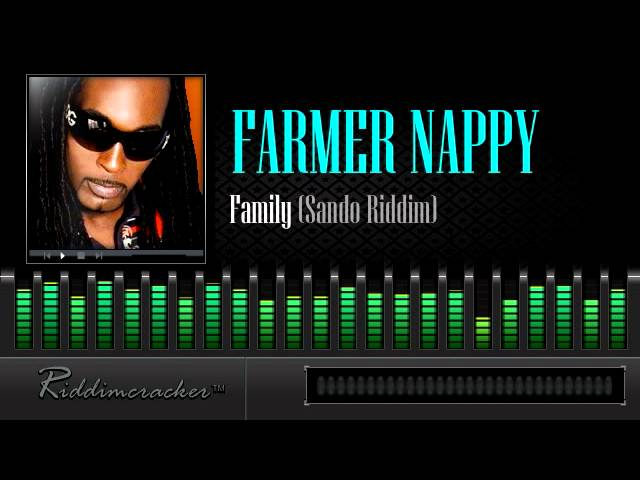 Farmer Nappy - Family (Sando Riddim) [Soca 2014]
