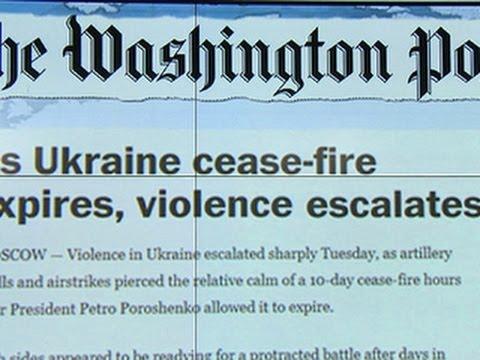 Headlines at 7:30: European leaders meet to discuss Ukraine