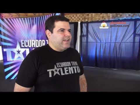 Casting Ecuador Tiene Talento en Riobamba 2014