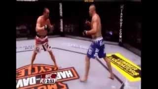 Chuck Lidell UFC Best Knockouts
