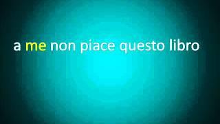 Curso de Italiano. Clase 34