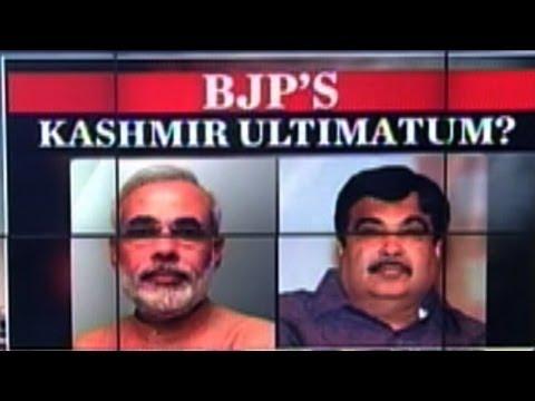 Farooq Abdullah and Narendra Modi face off imminent?