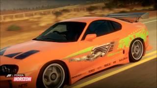 Forza Horizon Fast & Furious