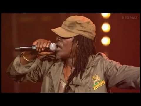 Alpha Blondy - Masada