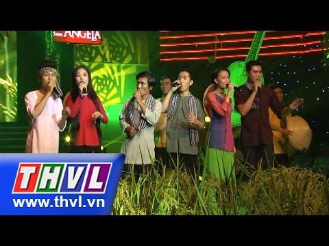 THVL   Solo cùng Bolero - Chung kết 4: Top 6 thí sinh Solo cùng Bolero - Lúa mùa duyên thắm