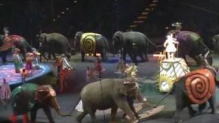 Ringling Bros. and Barnum & Bailey Part 1
