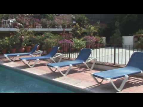 Hoteles Economicos en Puerto Vallarta, Ubicado en la Zona Romantica / Olas Altas