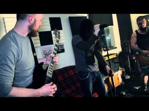 Days Turned Dust (Live in Hi-Tone Studio)