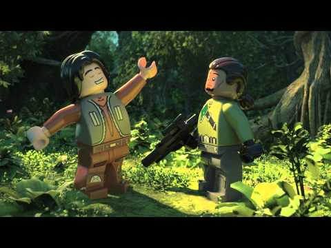 Lego Star Wars  - Rebeli