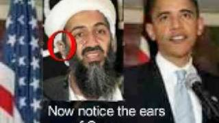 The President Obama Who Is He ?? Osama Ben Laden Maybe