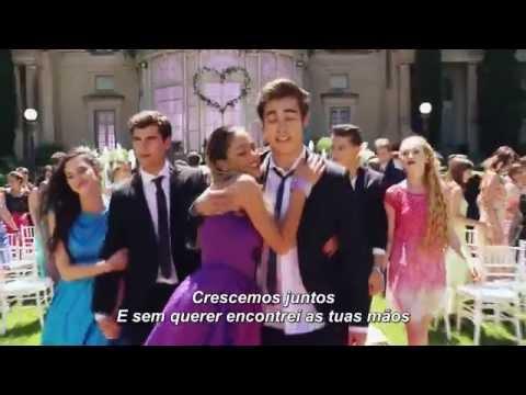 Violetta 3 - Crecimos juntos  (Último Episódio) [Legendado em Português]