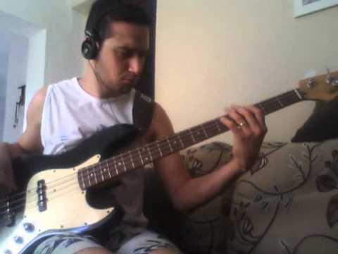 Novo Som - Vale a Pena Sonhar - Bass Cover Thiago Frab