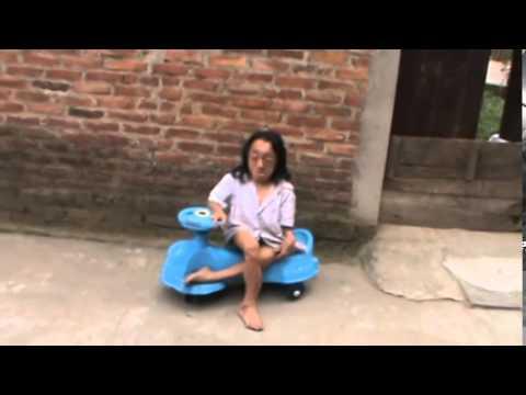 Người Lùn ở xã Hoàng An, huyện Hiệp Hoà, tỉnh Bắc Giang - nguoihiephoa.com