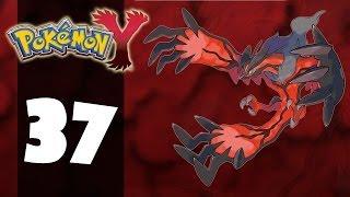 Pokémon Y Part 37 Final Rival Battle (Playthrough