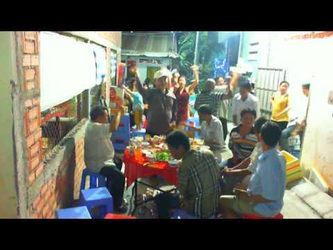 nhac song VAN KHANG - thua mot nguoi dung remix - 15/02/2016