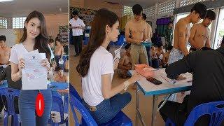 8 Điều Thú Vị Ở Thái Lan, chuyển giới vẫn khám nghĩa vụ quân sự
