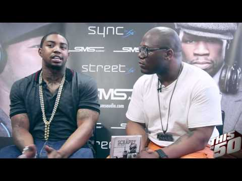 Lil Scrappy Explains Why The G-Unit Deal Didn't Work