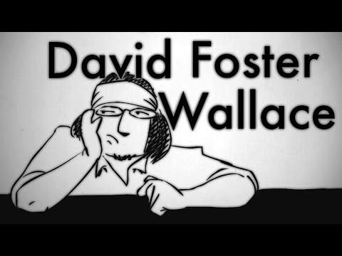 David Foster Wallace on Ambition | Blank on Blank | PBS Digital Studios