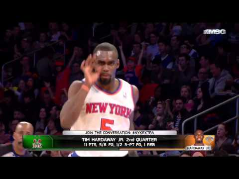 Milwaukee Bucks vs New York Knicks 2014 Highlights & Analysis