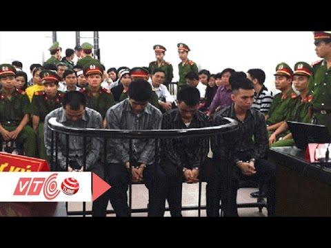 Xét xử 4 Công an xã đánh chết người | VTC