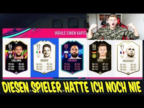 FIFA 19: Diesen SPIELER hatte ich bisher noch NIE im FUT DRAFT! - Ultimate Team Deutsch