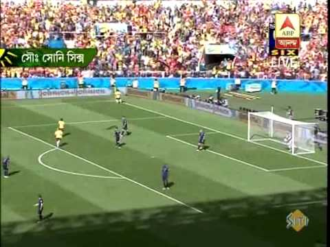 Netherlands beat Australia 3-2 in World Cup