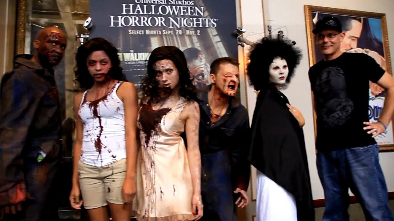 Universal Studios Hollywood bet at home zakłady strategii finansowej bet at home pobieranie finansowa snajper Halloween Horror Nights 2014