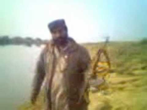 Baloch Aman Force (Anti-BLA) Help Poor Baloch From Flood