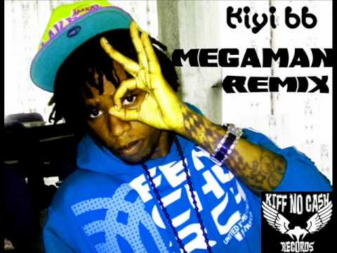 Black k remix megaman kiff no beat youtube for Black k kiff no beat
