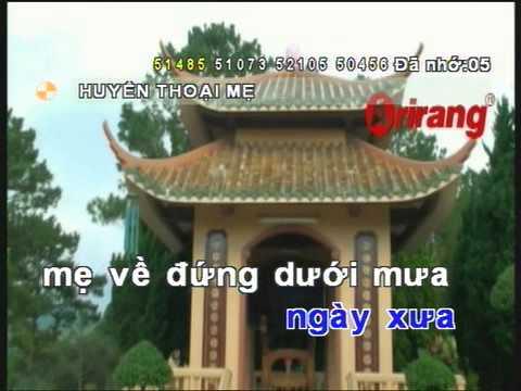 Huyền thoại mẹ Karaoke