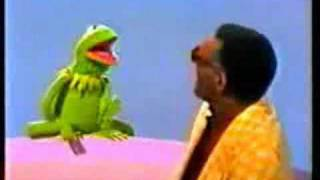 Kermit and Ray: Bein' Green