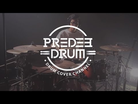 King for a Day - Pierce The Veil ft. Kellin Quinn  (Drum Cover) | Beammusic
