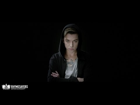 Grieves - Serpents (Official Video)