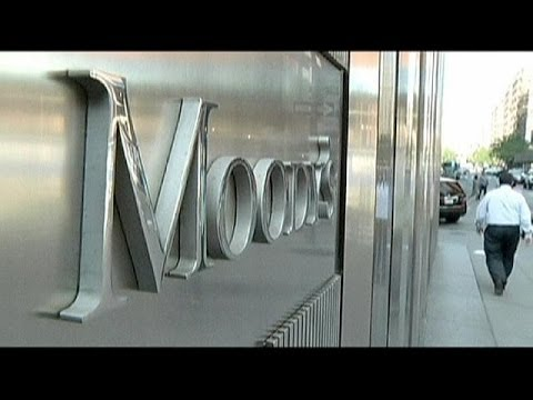 Moody's İspanya'nın not görünümünü yükseltti