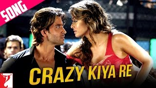 Crazy Kiya Re Song Dhoom 2 Aishwarya Rai