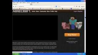 Como Criar Conta E Cadastrar-se No Minecraft(registrar-se